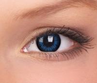Lentile Cool Blue