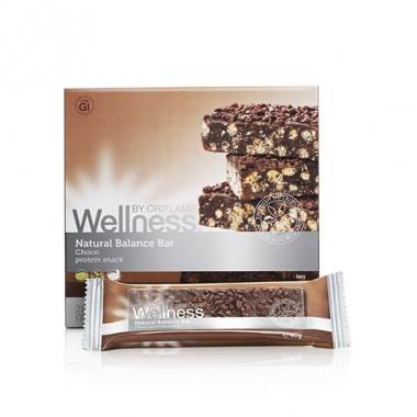 Batoane Natural Balance Ciocolată