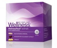 Pachet Wellness pentru femei