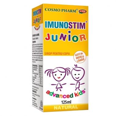 SIROP IMUNOSTIM JUNIOR Advanced Kids 125ml