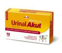 Urinal Akut Walmark 10 comprimate