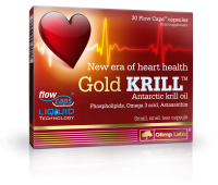 GOLD KRILL 30CPS, DARMAPLANT