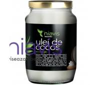 ULEI COCOS EXTRA VIRGIN ECO(BIO) 250GR, NIAVIS
