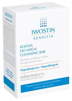 Iwostin Sapun Dermatologic