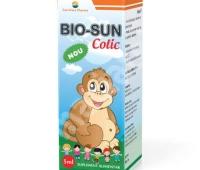 BIO-SUN COLIC 5ML, SUNWAVE PHARMA