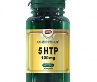 5 HTP 100MG 30CPS, COSMO PHARM - PREMIUM