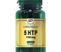 5 HTP 100MG 60CPS, COSMO PHARM - PREMIUM