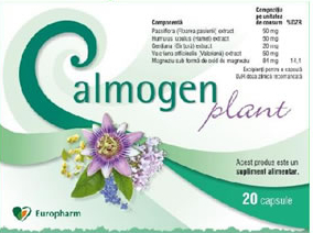 Calmogen plant