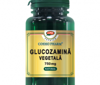 GLUCOZAMINA VEGETALA 750MG 30CPR, COSMO PHARM - PREMIUM
