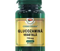 GLUCOZAMINA VEGETALA 750MG 60CPR, COSMO PHARM - PREMIUM