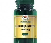 LUMINITA NOPTII 1000MG 30CPR, COSMO PHARM - PREMIUM