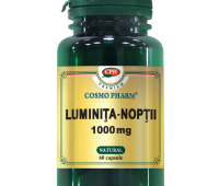 LUMINITA NOPTII 1000MG 60CPR, COSMO PHARM - PREMIUM