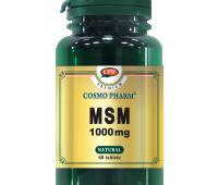MSM 1000MG 60CPR, COSMO PHARM - PREMIUM