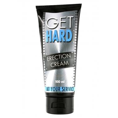 Get Hard crema erectie 100 ml, Cobeccol