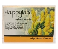 HAPPYLAX 20CPR, ADYA GREEN PHARMA