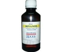 RIVANOL 0,1% 200ML, ADYA GREEN PHARMA