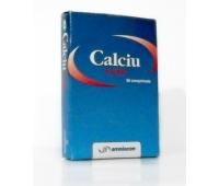 CALCIU LACTAT 40CPR, AMNIOCEN