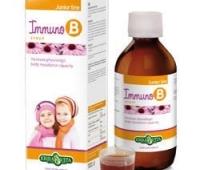 Imuno Baby sirop pentru cresterea imunitatii 1+1 Gratis