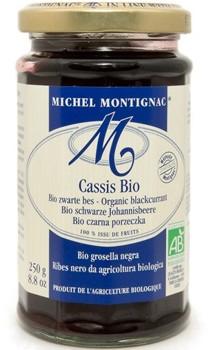Gem de coacaze negre Montignac