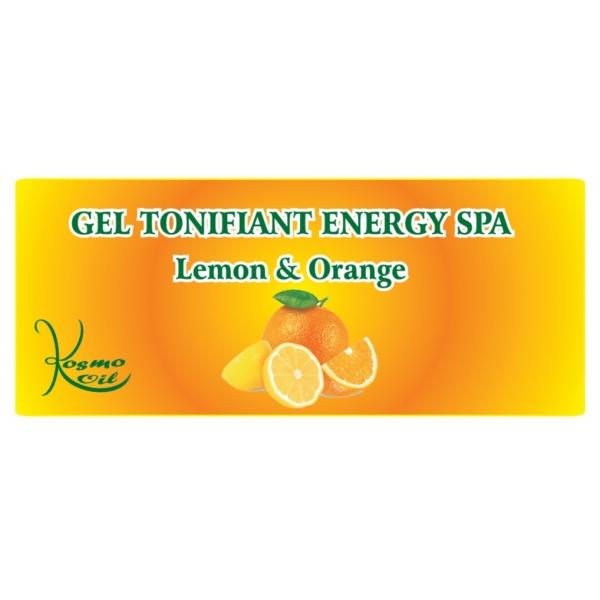 GEL TONIFIANT ENERGY SPA 500ML