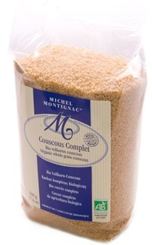Couscous integral Montignac