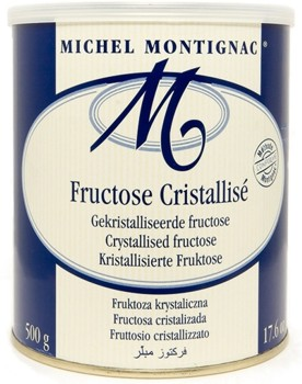 Fructoza cristalizata Montignac