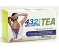 4321 Tea