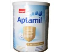 Milupa Aptamil Lactose Free- Lapte pentru Sugari cu intoleranta la lactoza