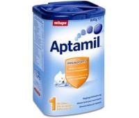 Milupa Aptamil 1- 800g (0-6 luni)- Lapte pentru sugari