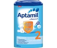 Milupa Aptamil 2 - 800g (6-12 luni)-Lapte pentru sugari