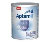 Milupa Aptamil Pepti x 400g -Formula Speciala pentru Sugarii Alergici la Proteina din Laptele de Vaca