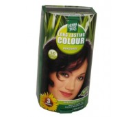 Henna Plus Long Lasting Colour- Vopsea de Par Nuanta 3.67