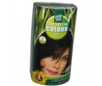 Henna Plus Long Lasting Colour- Vopsea de Par Nuanta 3