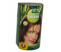 Henna Plus Long Lasting Colour- Vopsea de Par Nuanta 6.35