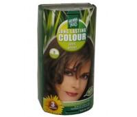 Henna Plus Long Lasting Colour- Vopsea de Par Nuanta 6
