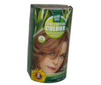 Henna Plus Long Lasting Colour- Vopsea de Par Nuanta 7.3