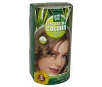 Henna Plus Long Lasting Colour- Vopsea de Par Nuanta 7