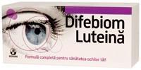 Difebiom cu Luteina x 30