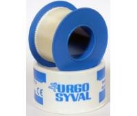 Urgo Syval 5m x 2,5 cm