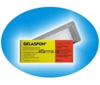 Gelaspon - burete gelatina steril hemostatic