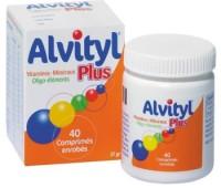 Alvityl Plus