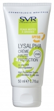 Lysalpha crema SPF 50