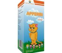 Apperin sirop 100 ml