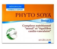 Phyto Soya Omega 3 x 60 cps