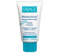 Uriage Hydracristal fluid ten normal si mixt
