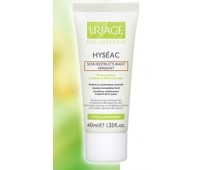 Uriage Hyseac restructurant