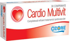 Cardio Multivit Ozone