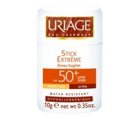 Uriage SPF 50+ stick extreme pentru zone fragile