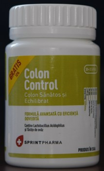 Colon Control