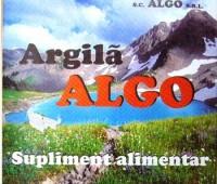 Argila Algo